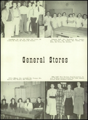 Page 16, 1949 Edition, Kearny High School - Komet Yearbook (San Diego, CA) online yearbook collection