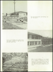 Page 9, 1949 Edition, Kearny High School - Komet Yearbook (San Diego, CA) online yearbook collection