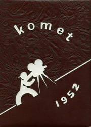 Page 1, 1952 Edition, Kearny High School - Komet Yearbook (San Diego, CA) online yearbook collection