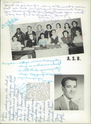 Page 14, 1952 Edition, Kearny High School - Komet Yearbook (San Diego, CA) online yearbook collection