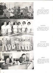 Page 12, 1954 Edition, Kearny High School - Komet Yearbook (San Diego, CA) online yearbook collection