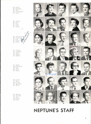 Page 13, 1954 Edition, Kearny High School - Komet Yearbook (San Diego, CA) online yearbook collection