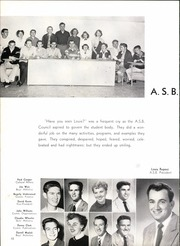 Page 14, 1954 Edition, Kearny High School - Komet Yearbook (San Diego, CA) online yearbook collection