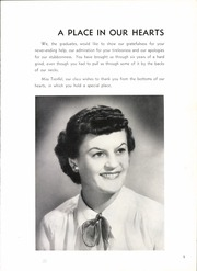 Page 9, 1954 Edition, Kearny High School - Komet Yearbook (San Diego, CA) online yearbook collection