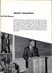 Page 12, 1959 Edition, Kearny High School - Komet Yearbook (San Diego, CA) online yearbook collection
