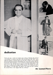 Page 13, 1959 Edition, Kearny High School - Komet Yearbook (San Diego, CA) online yearbook collection