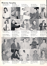 Page 14, 1959 Edition, Kearny High School - Komet Yearbook (San Diego, CA) online yearbook collection