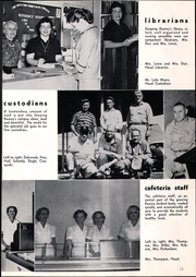 Page 17, 1959 Edition, Kearny High School - Komet Yearbook (San Diego, CA) online yearbook collection