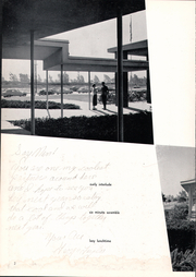 Page 6, 1959 Edition, Kearny High School - Komet Yearbook (San Diego, CA) online yearbook collection