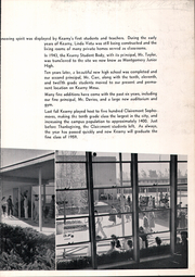 Page 7, 1959 Edition, Kearny High School - Komet Yearbook (San Diego, CA) online yearbook collection