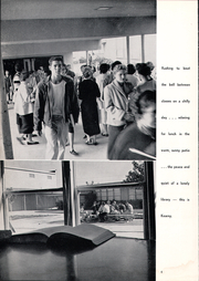 Page 8, 1959 Edition, Kearny High School - Komet Yearbook (San Diego, CA) online yearbook collection