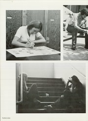 Page 10, 1974 Edition, Kearny High School - Komet Yearbook (San Diego, CA) online yearbook collection