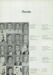 Page 10, 1959 Edition, Santa Ynez Valley Union High School - Pirate Revue Yearbook (Santa Ynez, CA) online yearbook collection