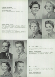 Page 16, 1959 Edition, Santa Ynez Valley Union High School - Pirate Revue Yearbook (Santa Ynez, CA) online yearbook collection