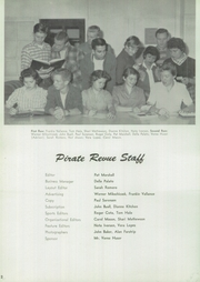 Page 6, 1959 Edition, Santa Ynez Valley Union High School - Pirate Revue Yearbook (Santa Ynez, CA) online yearbook collection