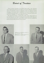 Page 7, 1959 Edition, Santa Ynez Valley Union High School - Pirate Revue Yearbook (Santa Ynez, CA) online yearbook collection