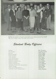 Page 8, 1959 Edition, Santa Ynez Valley Union High School - Pirate Revue Yearbook (Santa Ynez, CA) online yearbook collection