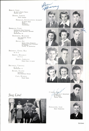 Page 17, 1940 Edition, Madera Union High School - Madera Yearbook (Madera, CA) online yearbook collection