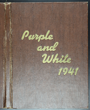 Page 1, 1941 Edition, Madera Union High School - Madera Yearbook (Madera, CA) online yearbook collection