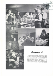 Page 10, 1941 Edition, Madera Union High School - Madera Yearbook (Madera, CA) online yearbook collection