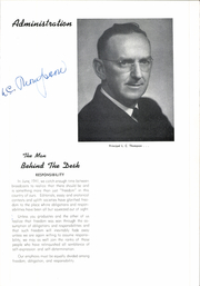 Page 17, 1941 Edition, Madera Union High School - Madera Yearbook (Madera, CA) online yearbook collection