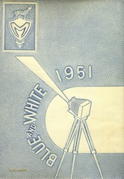 Page 1, 1951 Edition, Madera Union High School - Madera Yearbook (Madera, CA) online yearbook collection