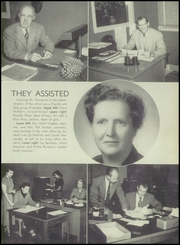Page 13, 1951 Edition, Madera Union High School - Madera Yearbook (Madera, CA) online yearbook collection