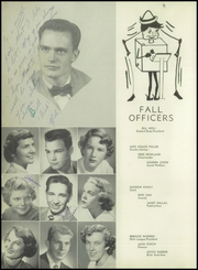 Page 14, 1951 Edition, Madera Union High School - Madera Yearbook (Madera, CA) online yearbook collection