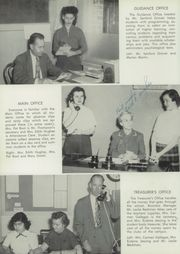 Page 12, 1953 Edition, Madera Union High School - Madera Yearbook (Madera, CA) online yearbook collection