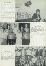 Page 13, 1953 Edition, Madera Union High School - Madera Yearbook (Madera, CA) online yearbook collection