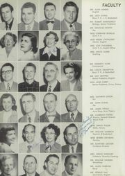 Page 14, 1953 Edition, Madera Union High School - Madera Yearbook (Madera, CA) online yearbook collection