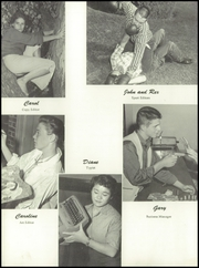 Page 10, 1959 Edition, Madera Union High School - Madera Yearbook (Madera, CA) online yearbook collection