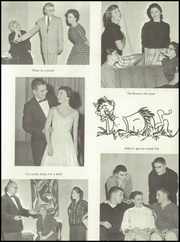 Page 13, 1959 Edition, Madera Union High School - Madera Yearbook (Madera, CA) online yearbook collection