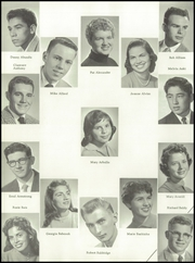 Page 14, 1959 Edition, Madera Union High School - Madera Yearbook (Madera, CA) online yearbook collection