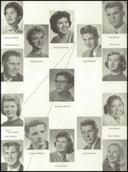 Page 15, 1959 Edition, Madera Union High School - Madera Yearbook (Madera, CA) online yearbook collection