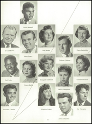 Page 16, 1959 Edition, Madera Union High School - Madera Yearbook (Madera, CA) online yearbook collection