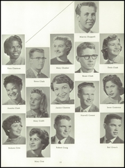 Page 17, 1959 Edition, Madera Union High School - Madera Yearbook (Madera, CA) online yearbook collection