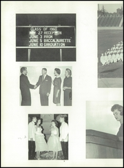 Page 12, 1960 Edition, Madera Union High School - Madera Yearbook (Madera, CA) online yearbook collection