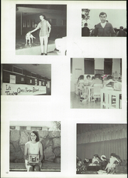 Page 14, 1968 Edition, Amador County High School - Skip Yearbook (Sutter Creek, CA) online yearbook collection