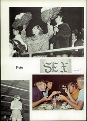 Page 10, 1970 Edition, Amador County High School - Skip Yearbook (Sutter Creek, CA) online yearbook collection