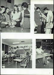 Page 13, 1970 Edition, Amador County High School - Skip Yearbook (Sutter Creek, CA) online yearbook collection