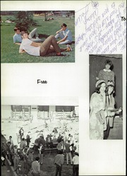 Page 14, 1970 Edition, Amador County High School - Skip Yearbook (Sutter Creek, CA) online yearbook collection