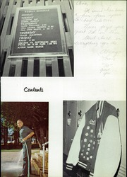 Page 7, 1970 Edition, Amador County High School - Skip Yearbook (Sutter Creek, CA) online yearbook collection