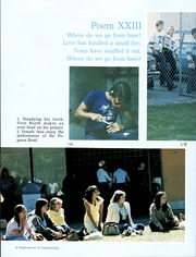 Page 12, 1979 Edition, Amador County High School - Skip Yearbook (Sutter Creek, CA) online yearbook collection