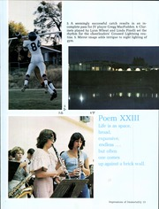 Page 17, 1979 Edition, Amador County High School - Skip Yearbook (Sutter Creek, CA) online yearbook collection