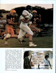 Page 8, 1979 Edition, Amador County High School - Skip Yearbook (Sutter Creek, CA) online yearbook collection