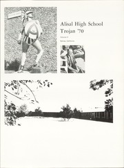 Page 5, 1970 Edition, Alisal High School - Trojan Yearbook (Salinas, CA) online yearbook collection
