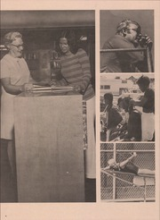Page 10, 1974 Edition, Alisal High School - Trojan Yearbook (Salinas, CA) online yearbook collection