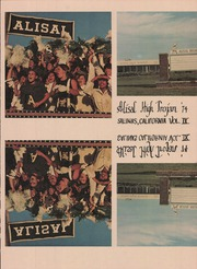 Page 5, 1974 Edition, Alisal High School - Trojan Yearbook (Salinas, CA) online yearbook collection