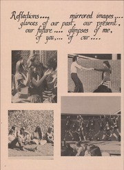 Page 6, 1974 Edition, Alisal High School - Trojan Yearbook (Salinas, CA) online yearbook collection